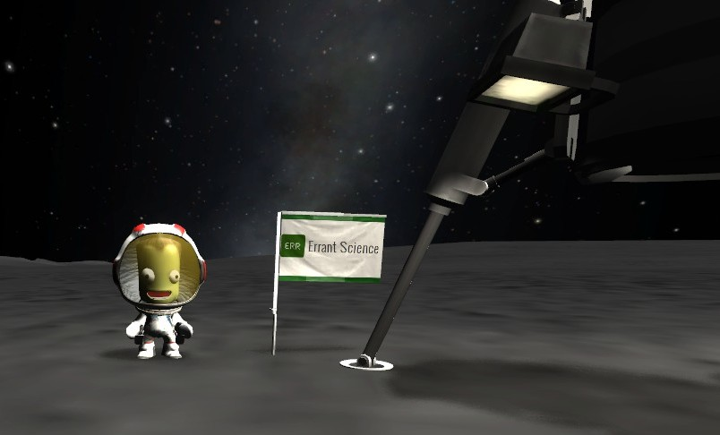 [Guest post] Kerbal Space Program