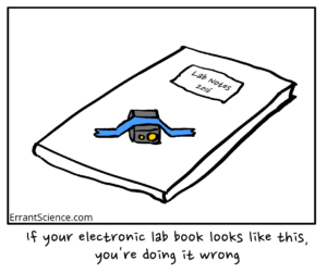 Electronic Lab book