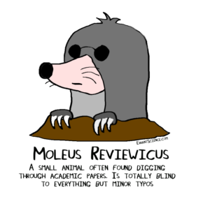 moleus-reviewicus