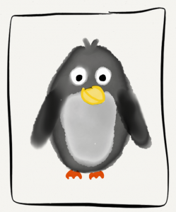 This post is kind of heavy so enjoy this penguin to lighten the mood