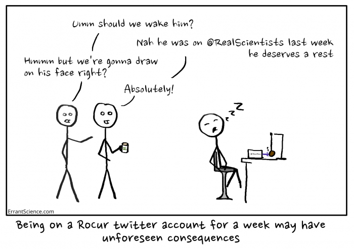 Unintended consequences of RoCur
